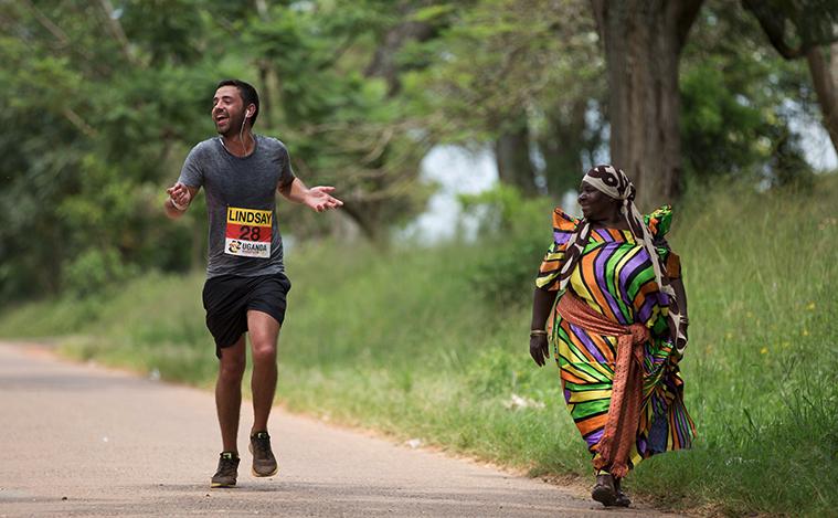 Uganda Marathon 2022