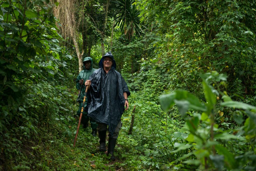 Beste Reisezeit in Uganda. Regenzeit - Trockenzeit