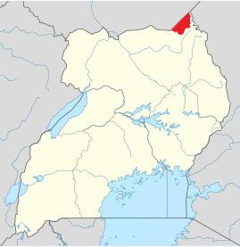 Der Kidepo National Park eignet sich ideal für eine abenteuerliche 4x4 Safari.