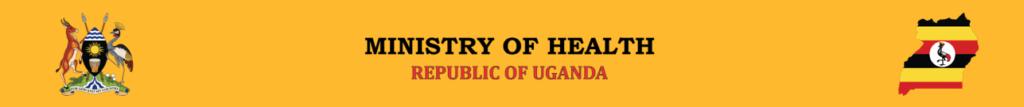 Uganda-covid-19-update des Ministry of Health Uganda.